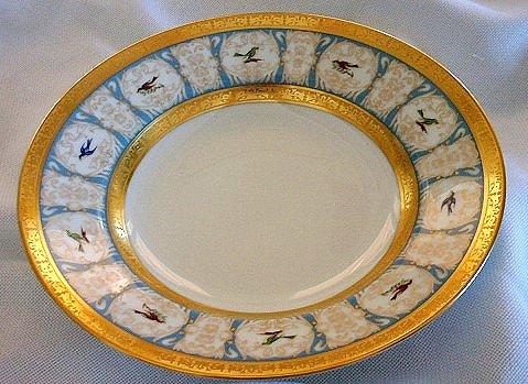 History of porcelain   Robert Haviland & C. Parlon