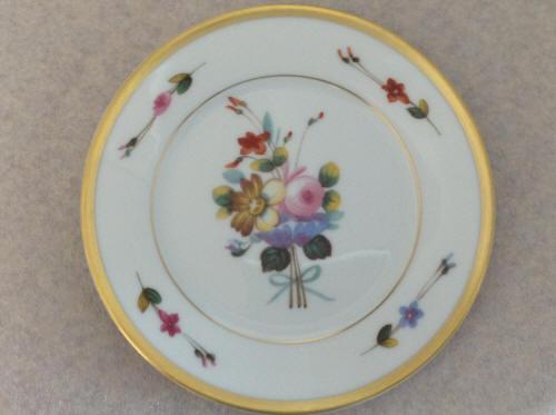 Robert Haviland and C. Parlon Unique Dinnerware Collection - Winterthur