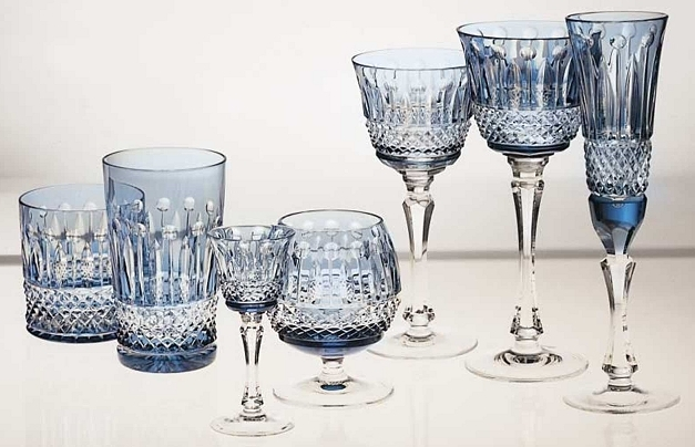 Crystal Tableware & Crystal Glassware Pattern ...